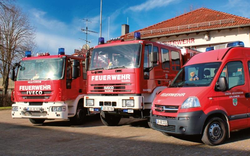 Feuerwehr Erligheim