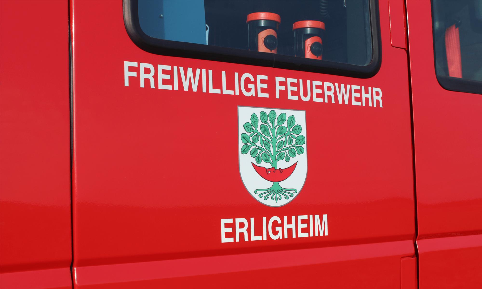Freiwillge Feuerwehr Erligheim