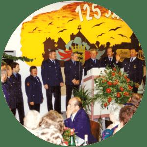 125-jähriges Jubiläum
