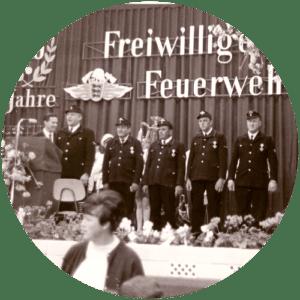 100 Jahre Feuerwehr Erligheim